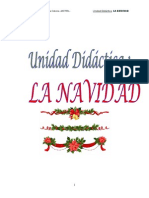 Unidad Didáctica La Navidad