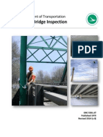 Manual of Bridge Inspection 2014 v8 Without Appendix