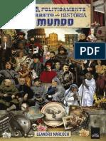 Guia Politicamente Incorreto Da História Do Mundo - Leandro Narloch (1)