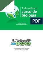 Tudo Sobre o Curso de Biologia