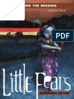 Little Fears RPG - Nightmare Edition - Among the Missing