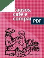 Café Receitas Causos
