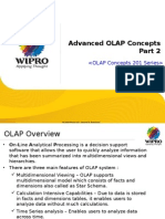 Bts(Fs-tmt) Dwh - Ucf 2.x Advanced Olap Concepts v1.0 - Part 2