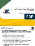 Bts(Fs-tmt) Dwh - Ucf 2.x Advanced Olap Concepts v1.0 - Part 2