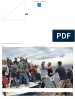 Europe's Refugee Crisis _ Human Rights Watch