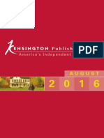 NRB August 2016