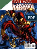 004 Amazing Spider-Man #529