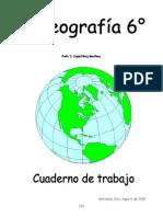 4 Geografía 6° 2015-2016