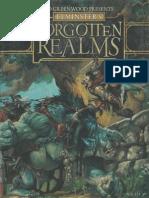 Elminster's Forgetten Realms