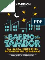 El Barrio Del Tambor PDF