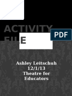 activity file
