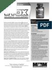 L-ToX Advanced Liver Support