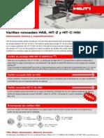 Informacion Tecnica ASSET DOC LOC 4375998