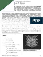 Gravedad Cuántica de Bucles - Wikipedia, La Enciclopedia Libre