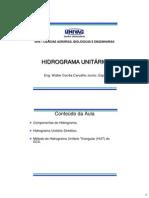 EAula10-Hidrograma Unitario Triangular