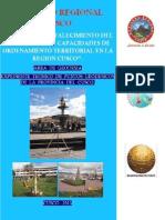 Expediente TECNICO Cusco Geodesia