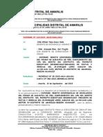 Informe Nº 110 Conformidad Retencion Mefred