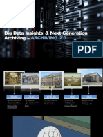 Government Technology Nevada DGS 2015 Presentation - Making Big Data Work - Jared Allen