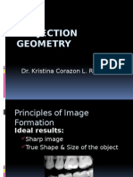 Projection Geometry