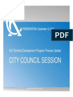 KCI Terminal Update Dec 10%2c 2015 City Council Presentation