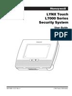 L7000 User Guide