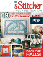 CrossStitcher - December 2015