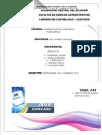 Exposicion Anexos transaccionales
