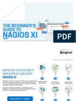The Beginner's Guide to Nagios XI