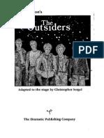 Outsiders - Script