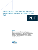 Sap Nwlvm Emc Integration Wp