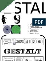 Gestalt Presentacion Lista
