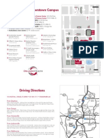 Downtown Orlando Campus Map
