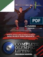 Catalyst Athletics Book Of Programs