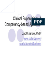 Clinical Supervision - Power Point Presentation.pdf