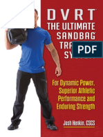 Dvr t Sandbag Training