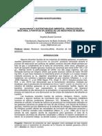 BIOREFINERIA Y SUSTENTABILIDAD AMBIENTAL