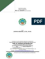 PROGRAM KERJA KASEK al-akram.docx