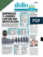 Andres Jaramillo Lopez entre los empresarios con mejor reputación en el 2015