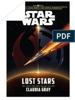 Lost Stars - A Star Wars Tale