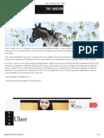 The Unicorn List - Fortune