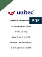 Informe Del Viaje.docx
