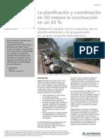 Adsk Customer Story Odebrecht Chaglla-Dam Peru ES