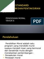 Dskp Moral Tahun 6
