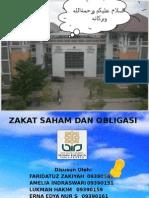 Presentasi Saham Dan Obligasi