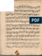 Vivaldi Violin Concerto in a Minor