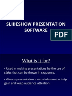 Slideshow Presentations 01
