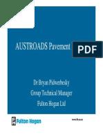 AUSROAD Flexible Pave Design 2004