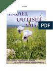 Uutiset Sensuroitu Israelista 2013