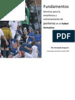 Libro Fundamentos Tecnicos Porteros 2