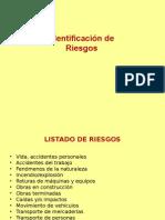 03_Identificaci+¦n de Riesgos